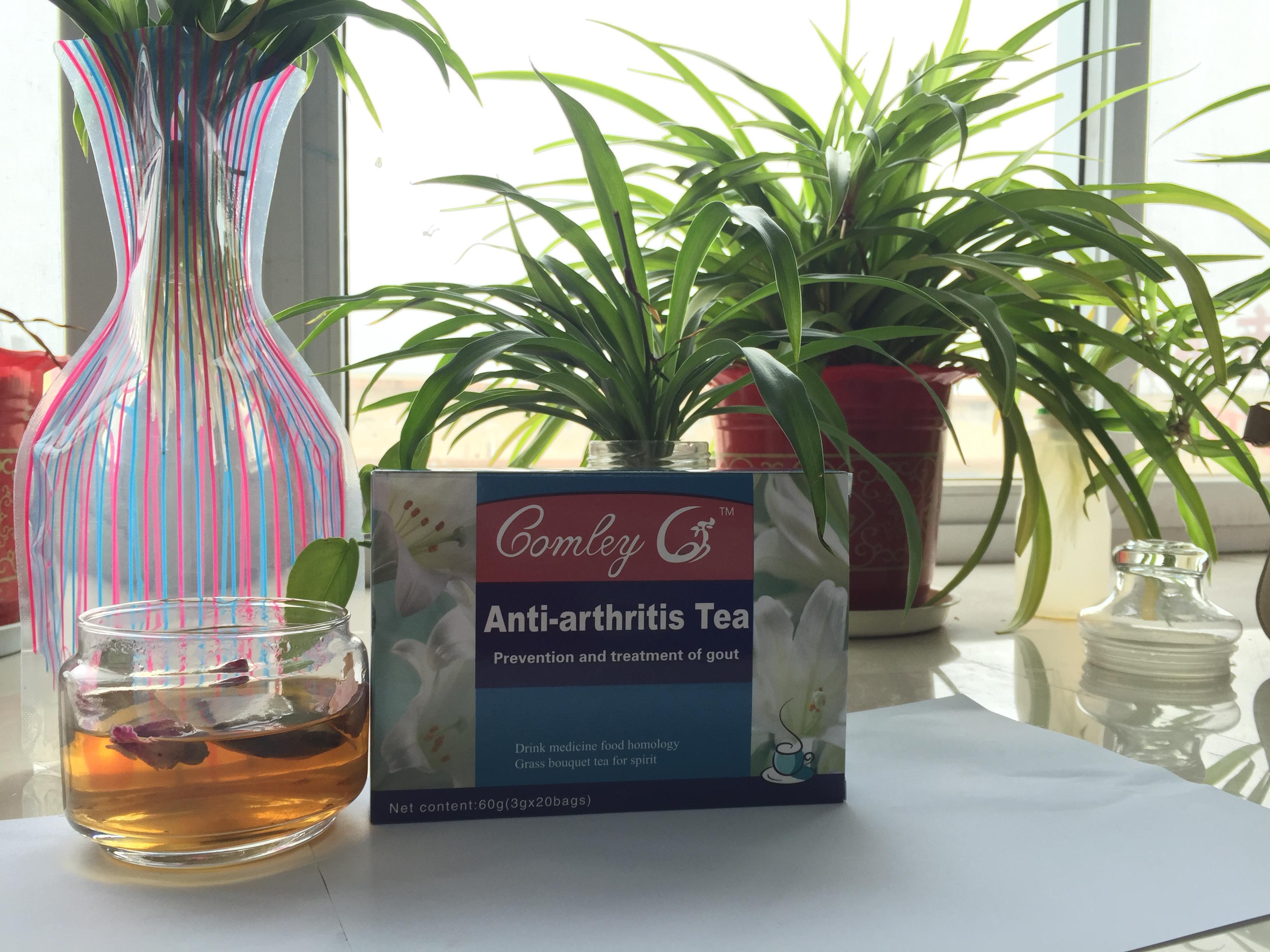 anti-arthritis tea