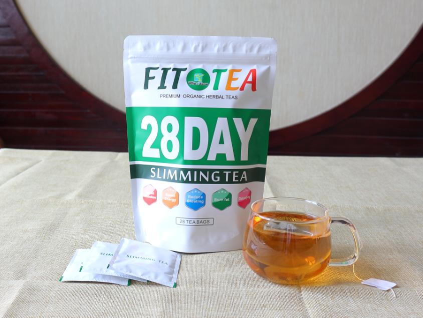 Fit tea 28 day slimming tea